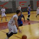 Boys 9th Grade Basketball vs Sparta