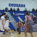 Boys Varsity Basketball vs GRCC