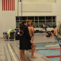 Boys Swimming vs Grandville