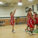 Girls Varsity Basketball vs Reeths Puffer
