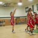 Girls Varsity Basketball vs Reeths Puffer