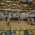 Freshmen Boys Basketball vs Comstock Park