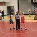 Wrestling Quad February 1