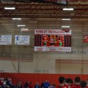 Boys JV Basketball vs Allendale