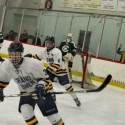 Grand Haven/Spring Lake Hockey wins 5-0 over West Catholic