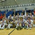 Regional Final Winners!