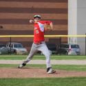 Varsity Baseball vs GRCC