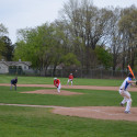 Spring Lake Varsity Baseball vs Sparta