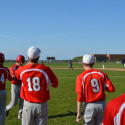 Boys Varsity Baseball vs Coopersville