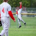 Baseball vs Sparta