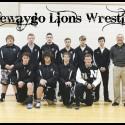 Wrestling @ Mason County Central