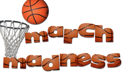 March Madness is Here – Boys Basketball District Information –