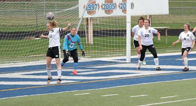 Girls Soccer District Bracket