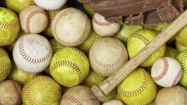 Baseball & Softball District Brackets