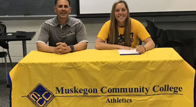 Jenna Janke to Compete at MCC