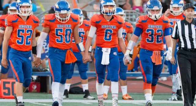 Clairemont Football Gearing up for 2017 Season
