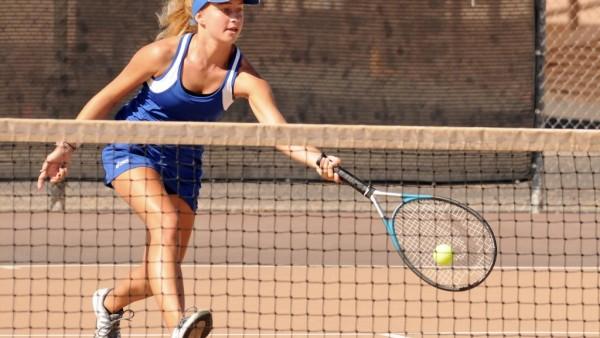 Audrey Tennis
