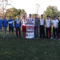 State Qualifying CC Meet