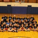 3rd-8th Girls BB Clinic