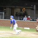 Baseball vs West Branch