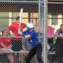 Softball v West Branch
