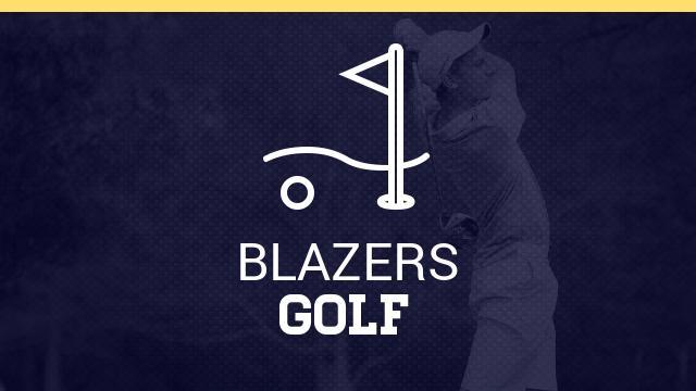 Blazer Golf Lands Three on All-GSSC Team