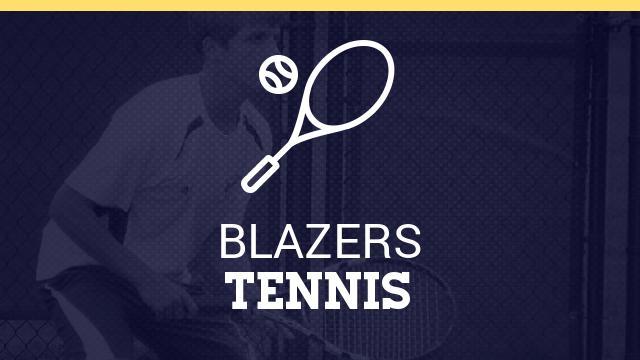 Boys Tennis Drops 4-1 Decision to La Lumiere