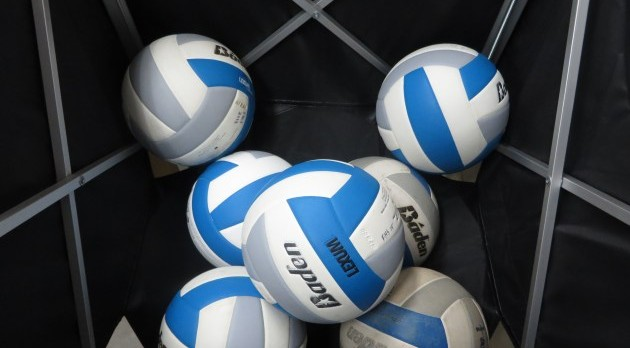 Blazer Volleyball Camp Set for July 17-20