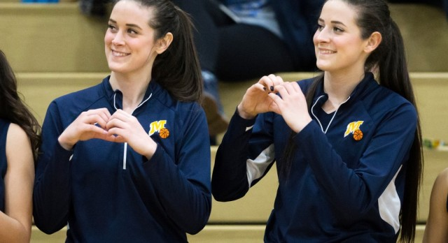 Emma, Sophia Nolan Commit to Saint Louis University