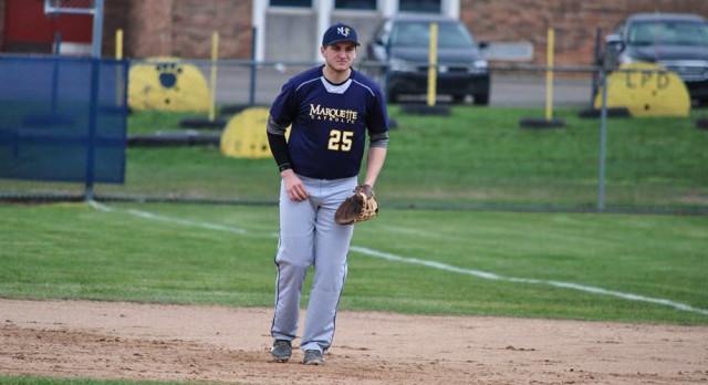 Baseball Season Comes to a Close at Washington Township