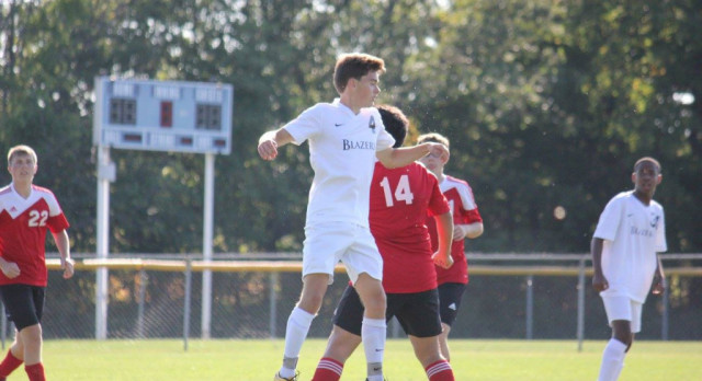Balanced Attack Powers Marquette to 9-0 Victory at E.C. Central