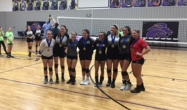 Moyer Earns All-Tournament Accolades at VCA Invite