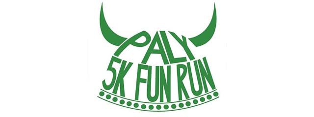 Paly 5k Fun Run & Walk
