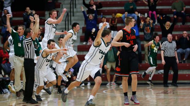 Boys Basketball Nor Cal Championship Info