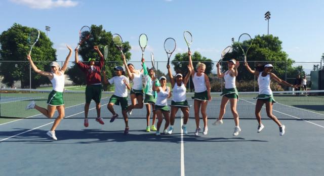 Girls Tennis Preview