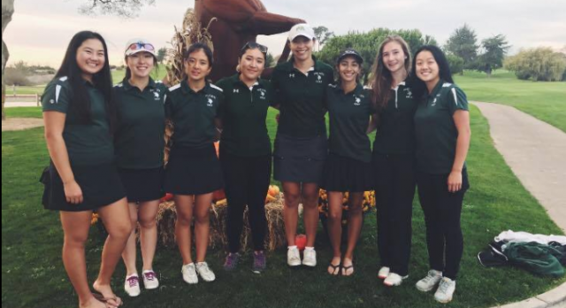 Girls Golf Preview