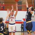 Martinsville boys' basketball vs. Mooresville 2-10-17