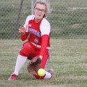 Martinsville Softball vs. Roncalli 3-21-17
