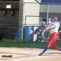 Martinsville softball vs. Greenwood 4-12-17