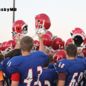 8/4/17 Martinsville Football – Red Blue Scrimmage