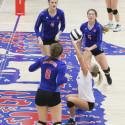 10/3/17 Martinsville volleyball vs Franklin