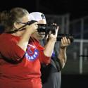 10/6/17 Martinsville football vs. Mooresville **SENIOR NIGHT**