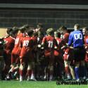 10/2/17 Martinsville boys soccer vs Bloomington North ***Sectionals***