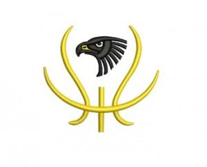Basketball Logo 2