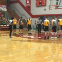 Boys Basketball All-Star Game
