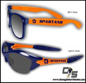 fundraiser sunglasses
