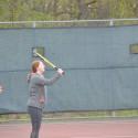Girls Varsity and JV Tennis  vs.  River Forest