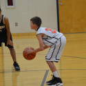 Boys 7th Grade Basketball