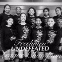 Freshman Volleyball