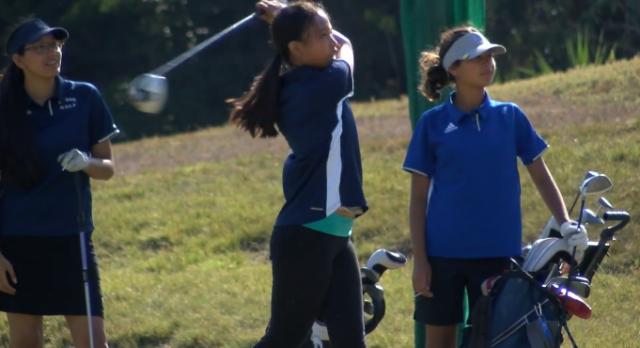 Morse Girls Golf in the News!!